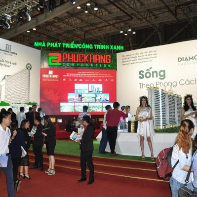Vietbuild Hcmc (Phase 1) International Exhibition