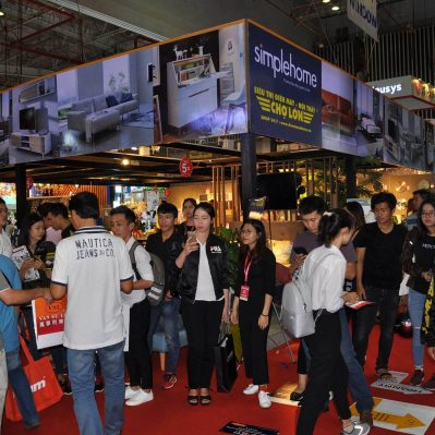 Vietbuild Hcmc (Phase 2) International Exhibition