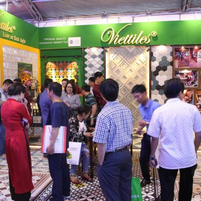 Vietbuild Danang 2018 International Exhibition