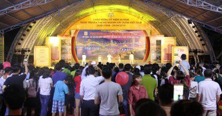 Triển Lãm Quốc Tế Vietbuild Đà Nẵng 2018