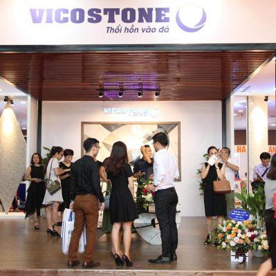 Triển Lãm Quốc Tế Vietbuild Hà Nội 2018 - Lần 2